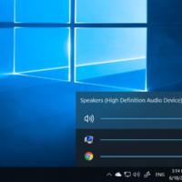 На Windows 10 вышла вторая версия EarTrumpet