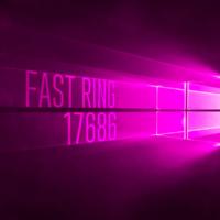 Вышла сборка 17686 в Fast Ring