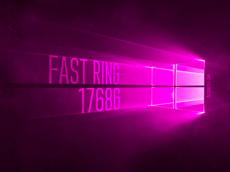 Fast Ring 17686