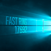 [Обновлено] Вышла сборка Windows 10 17692
