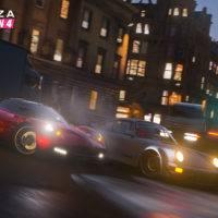 Forza Horizon 4 получит такой же размер карты как и в Horizon 3