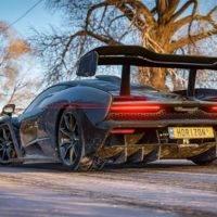 Microsoft открыла предзаказ на Forza Horizon 4