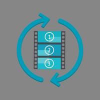 Легко конвертируйте видео любых форматов с помощью Movavi Видео Конвертер