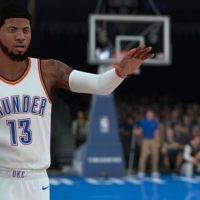 NBA 2K18 доступна бесплатно на этих выходных для подписчиков Xbox Live Gold