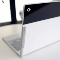 Google работает над сертификацией PixelBook для Windows 10