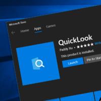 QuickLook переносит на Windows 10 очень полезную функцию от Mac