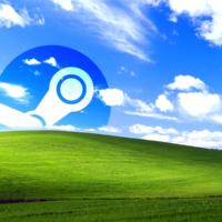 Steam перестанет работать на Windows XP и Vista в начале 2019