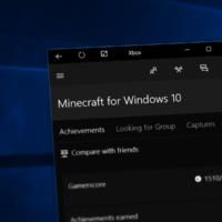Microsoft работает над новой версией приложения Xbox для Windows 10