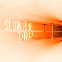 Microsoft наконец выпустила первую Slow Ring-сборку Redstone 5