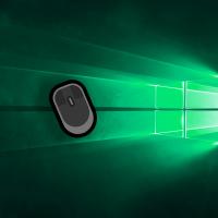Как установить курсор мыши на Windows 10