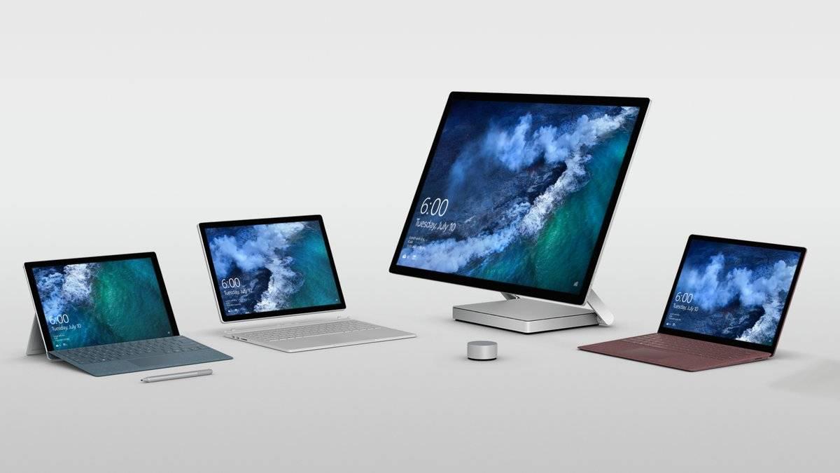 Microsoft выпустит доступный планшет Surface за400 долларов