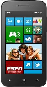 Alcatel POP 2 Windows
