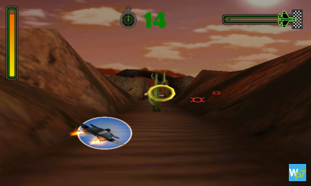 Valley Raid для Windows Phone