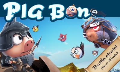 Скачать PigBon для HTC Titan