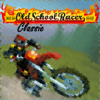Old School Racer v.1.0.0.0 для Windows 10 Mobile и Windows Phone