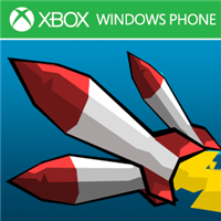 Rocket Riot для Nokia Lumia 635