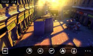 Bye Bye Brain: App-ocalypse для Windows Phone