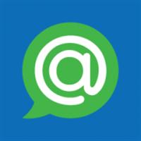 Агент + ICQ для Blu Win HD