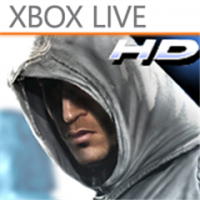 Assassin's Creed™ – Altaïr's Chronicles HD для Fujitsu IS12T