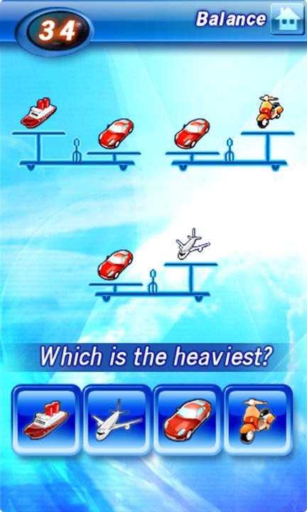 Скачать Brain Challenge HD 1.0.0.0 для Allview Impera S