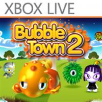 Bubble Town 2 для Prestigio MultiPhone 8500 DUO