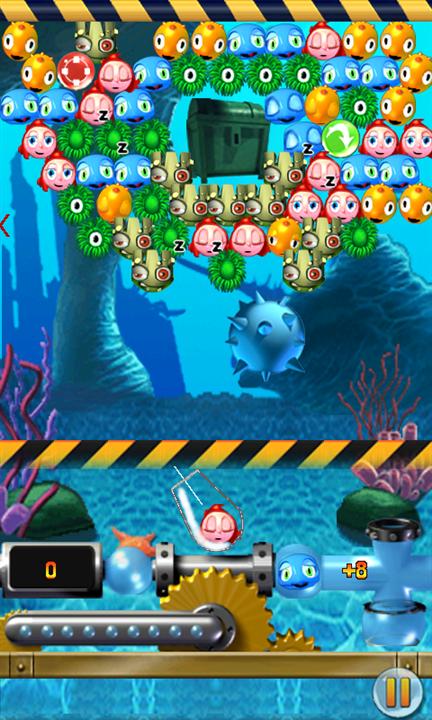 Скачать Bubble Town 2 для Nokia Lumia 620