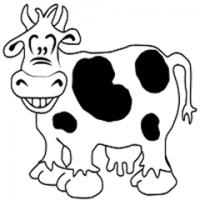 Быки и коровы для LG Jil Sander
