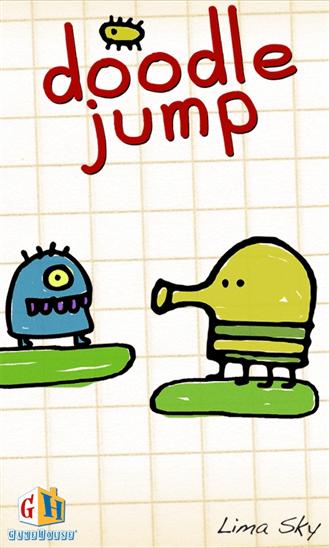 Скачать Doodle Jump для Allview Impera S