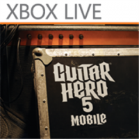 Guitar Hero 5 для Windows 10 Mobile и Windows Phone