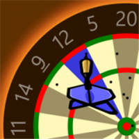 Hooked on Darts для Fujitsu IS12T
