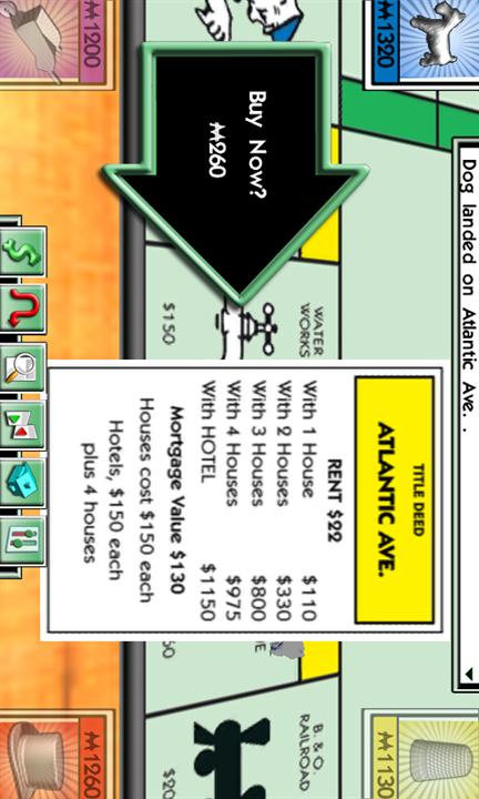 Скачать Monopoly для Samsung Omnia 7