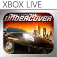 Need for Speed Undercover для Nokia Lumia 820