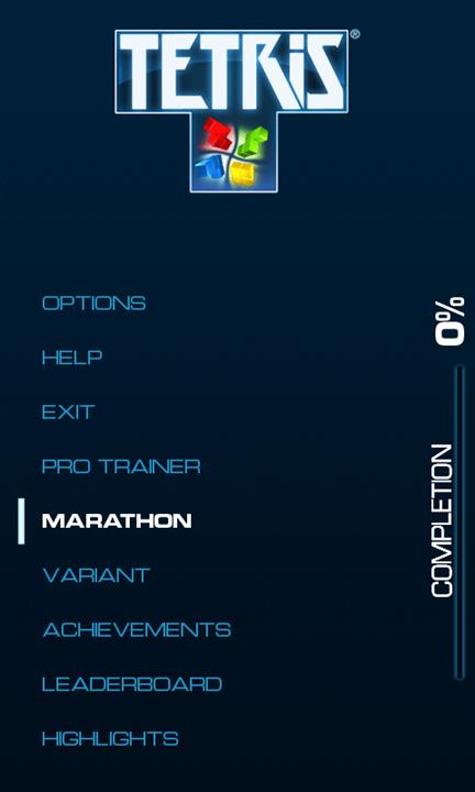 Скачать Tetris для Nokia Lumia 620