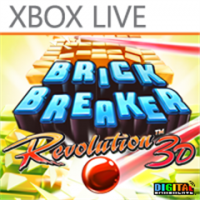 3D Brick Breaker Revolution для Windows 10 Mobile и Windows Phone