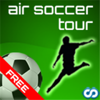 Air Soccer Tour для Fujitsu IS12T
