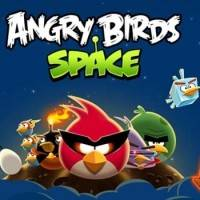 Angry Birds Space выйдет на Windows Phone 7