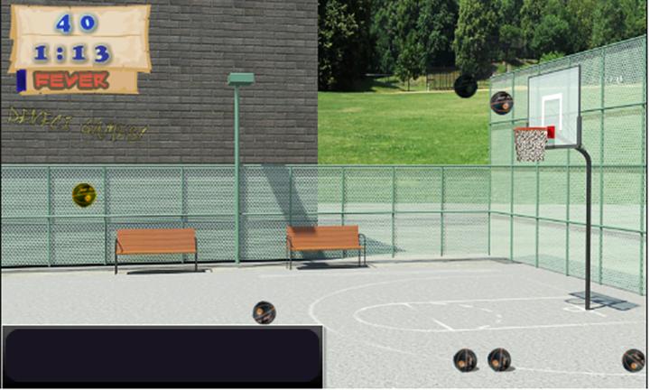 Скачать Basketball Pro для Samsung ATIV S