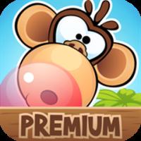 Bubble Gum Air Premium для Samsung Focus S