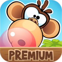Bubble Gum Air Premium для HTC Titan