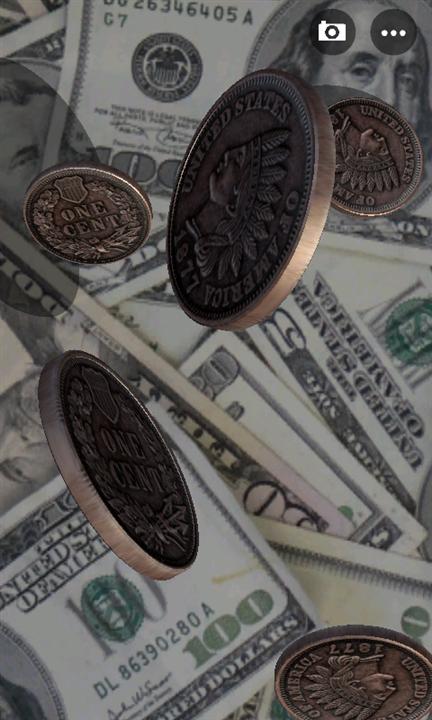 Скачать Coin Toss OMG!+ для Acer Liquid M220