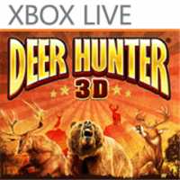 Deer Hunter 3D для Blu Win HD