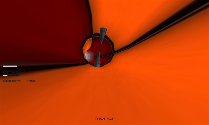 Descent для Windows Phone