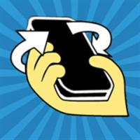 Magic Flip Free для HTC Titan