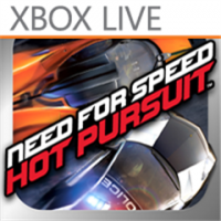 NFS: Hot Pursuit для Samsung Focus S
