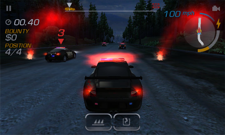Скачать NFS: Hot Pursuit для Nokia Lumia 635