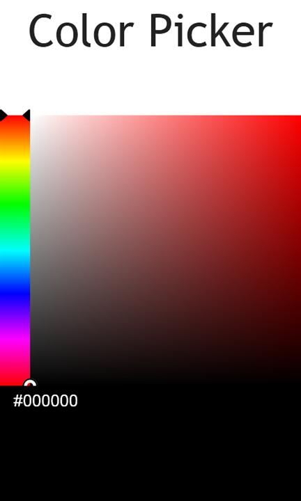 Paint для Windows Phone