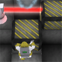 Portals 2D для Yezz Billy 4.0