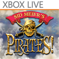 Sid Meier's Pirates! для HTC Titan