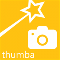 Thumba Photo Editor для Windows Phone