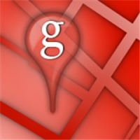 gMaps Pro для HTC Surround